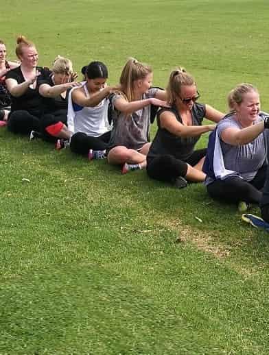 Innaloo woman's group classes