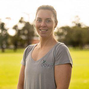 Kylie - Innaloo Personal Trainer