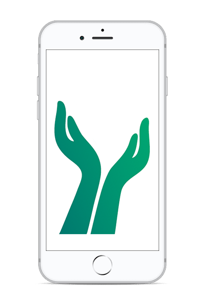 phone-with-YCDF-logo