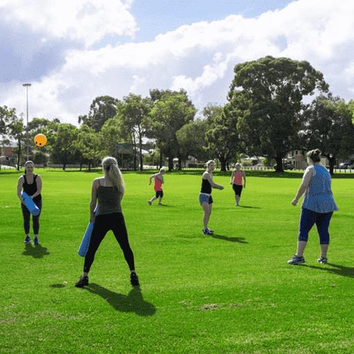 Osborne Park Group Fitness